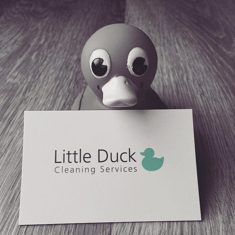 End of tenancy cleaning company in Carlisle: Little Duck Cleaning Services Ltd